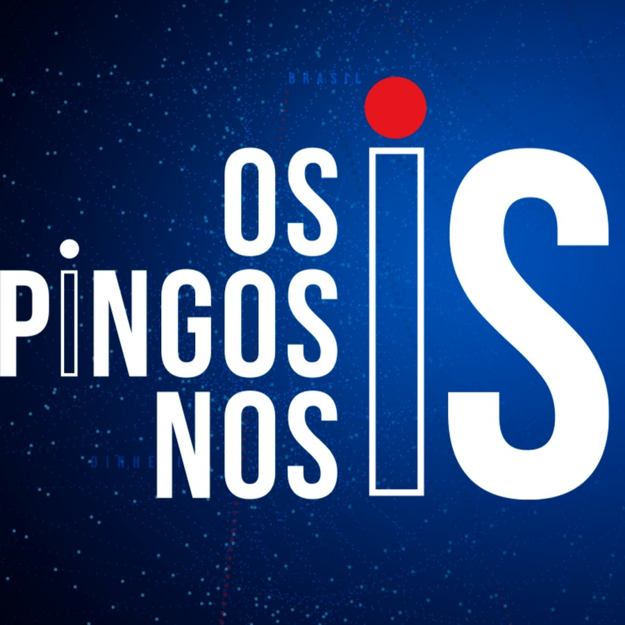 Channel Os Pingos nos Is