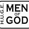 H.U.G.E. Men of God