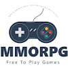 MMORPG Free To Play Games