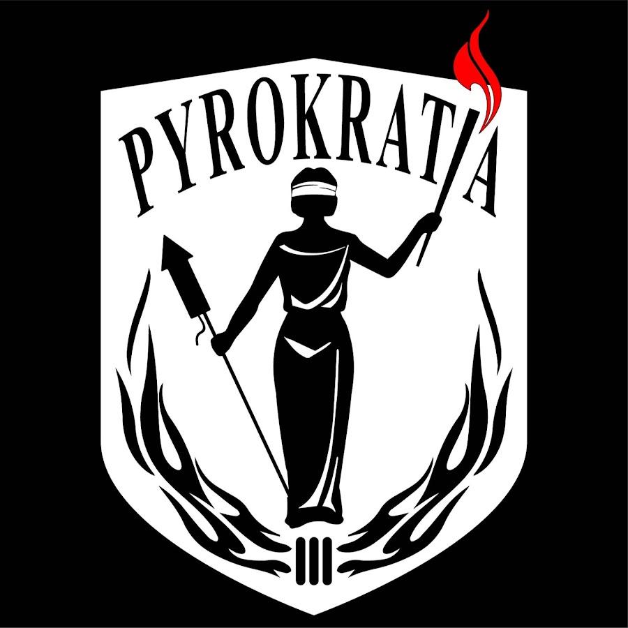 pyrokratia
