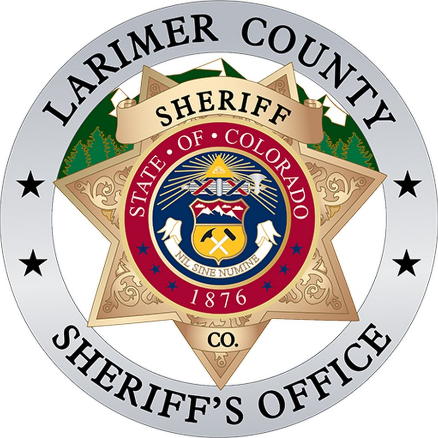 Larimer Sheriff - YouTube