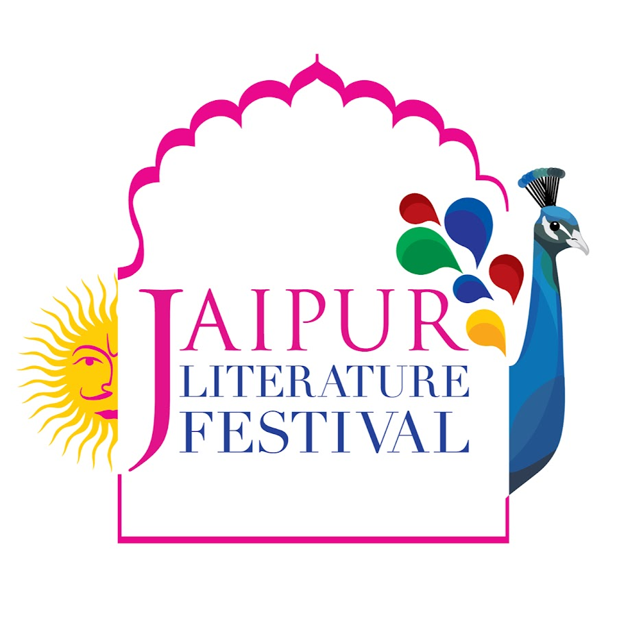 14ab501df9 ZEE Jaipur Literature Festival - YouTube