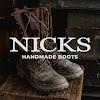 Nicks Handmade Boots