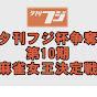麻雀女王決定戦チャンネル