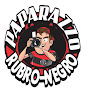 Paparazzo Rubro-Negro