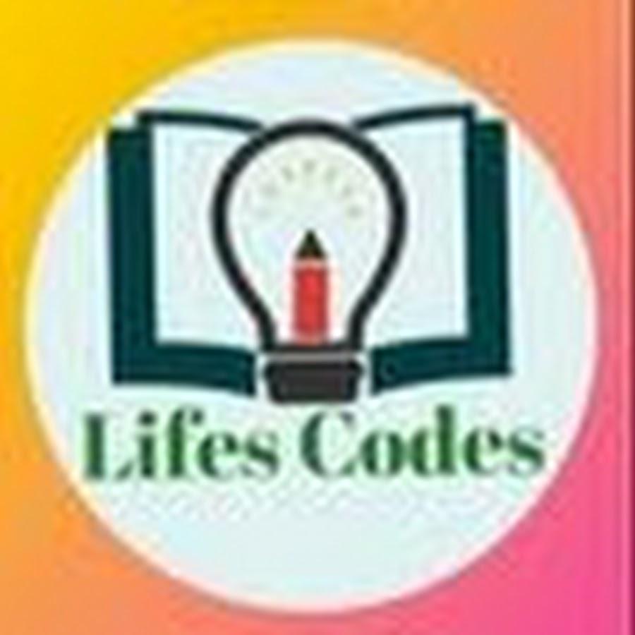 Lifes Codes - YouTube