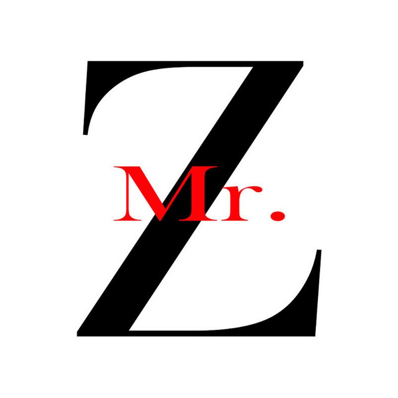 Mr. Z - 토성인이 한국인 구하는 채널