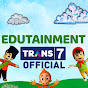 EDUTAINMENT TRANS7 OFFICIAL Youtube Channel Statistics