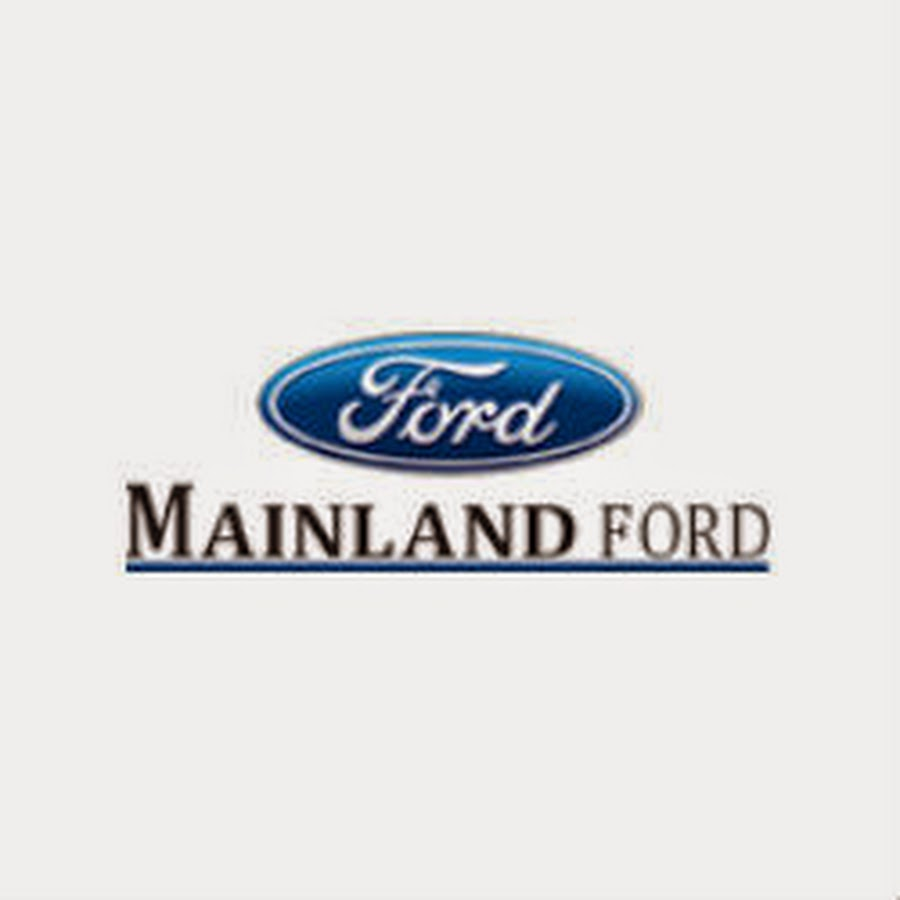 Build And Price Your New Ford Car Or Truck Mainland Ford >> Mainland Ford Ltd Youtube