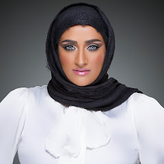 amira almubarak makeup YouTube channel avatar