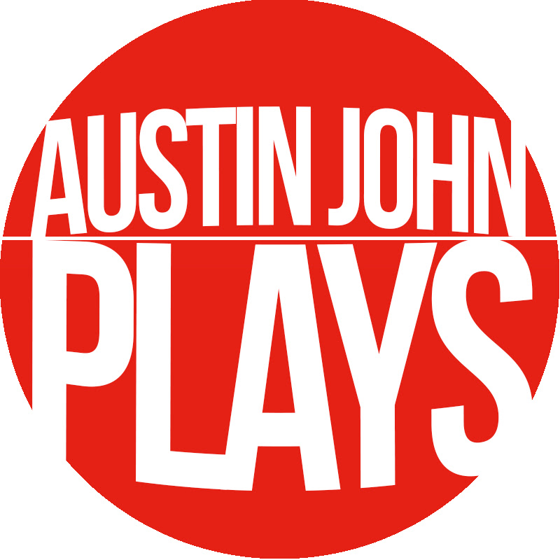 Austin John Plays Photo