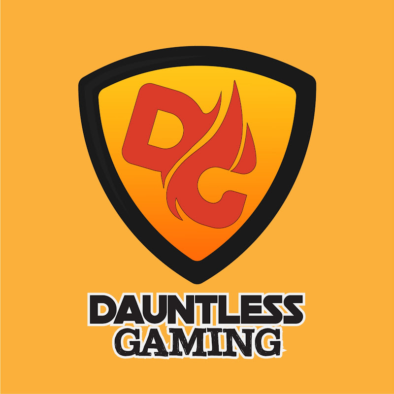 Dauntless Gaming (dauntless-gaming)