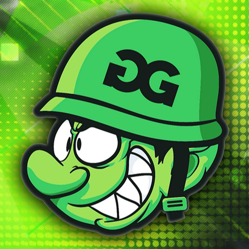 Greengoblinhd YouTube channel image