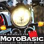 バイク動画 MotoBasic - バイクのレビュー・インプレ・ニュースなど