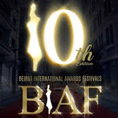 BIAF - Beirut International Awards Festivals