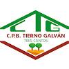Colegio Público Bilingüe Tierno Galván