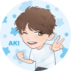 AKI Channel YouTuber
