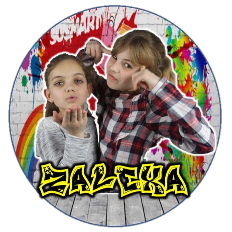 El rincón de Zalexa
