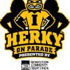 Herky on Parade