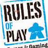 Rules of Play - Cardiff