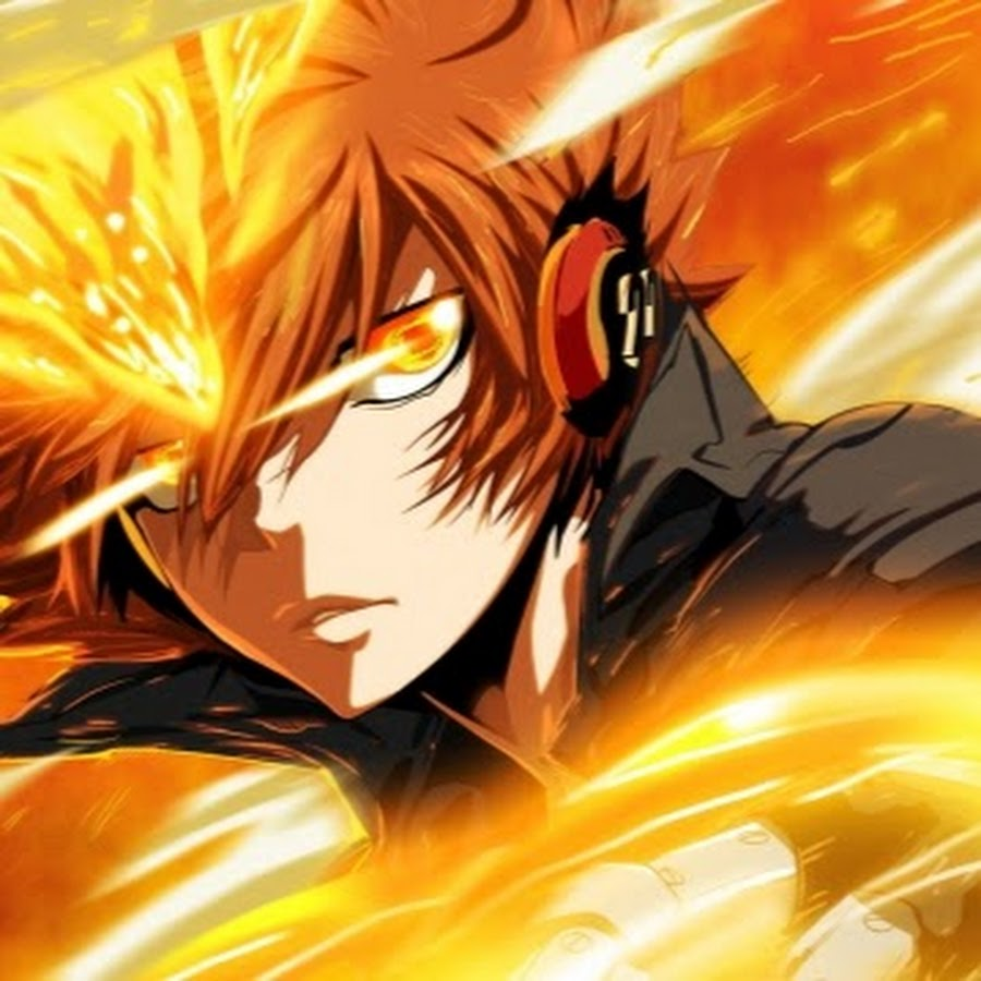 Anime Glaze