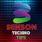 Bens tech tips (bens-tech-tips)