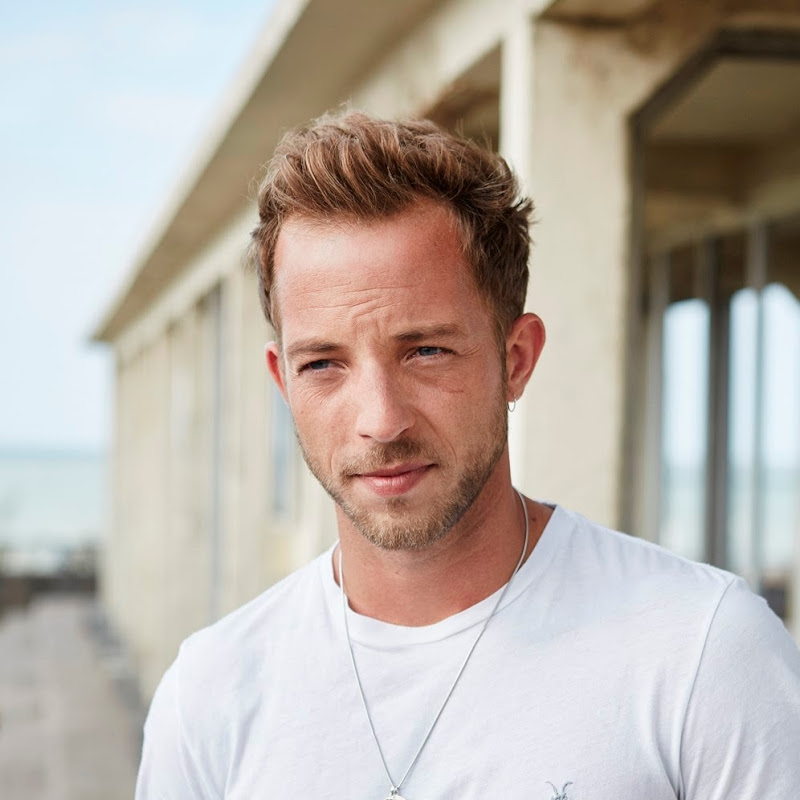 Jamesmorrisonvevo YouTube channel image