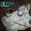 DEFI01 Live Escape Game