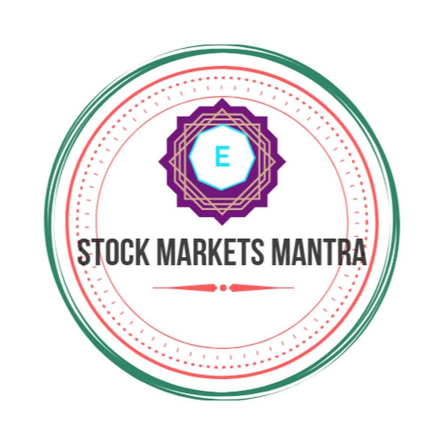 Stock Markets Mantra - YouTube