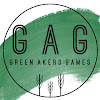 Green Akers Games