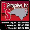 B&S Enterprises Inc.