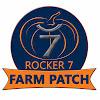 Rocker 7 Farm Patch