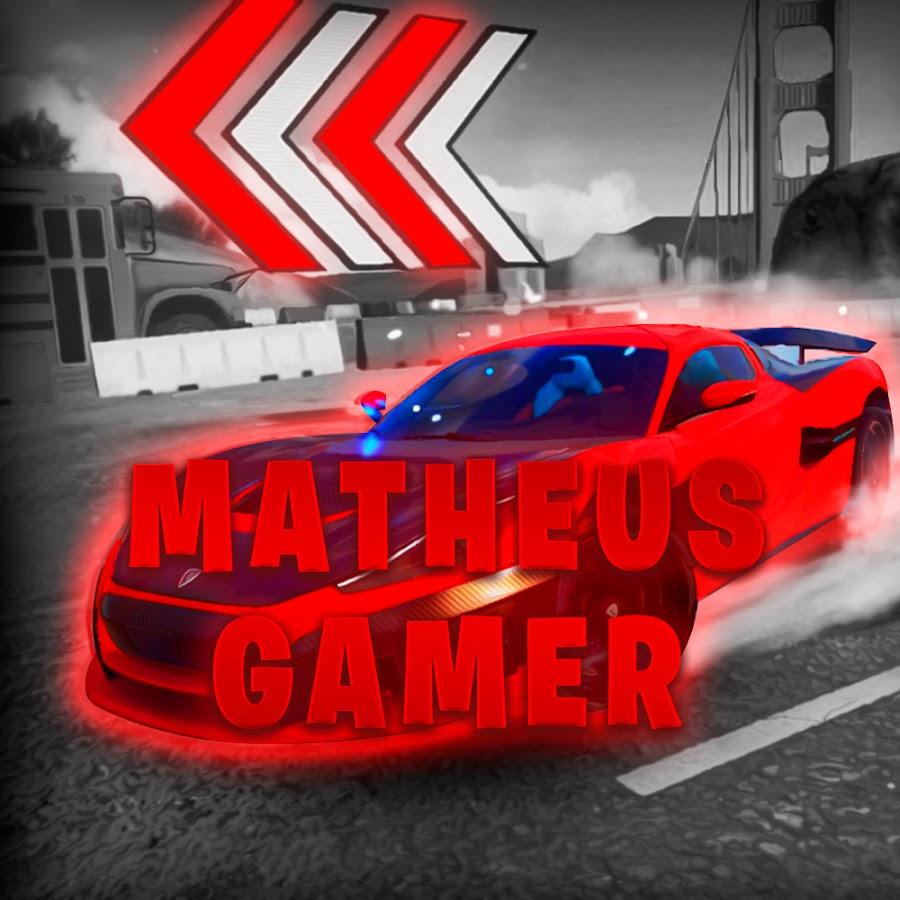 Matheus Gamer