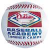 Phillies Baseball Academy