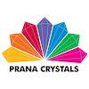 pranacrystals