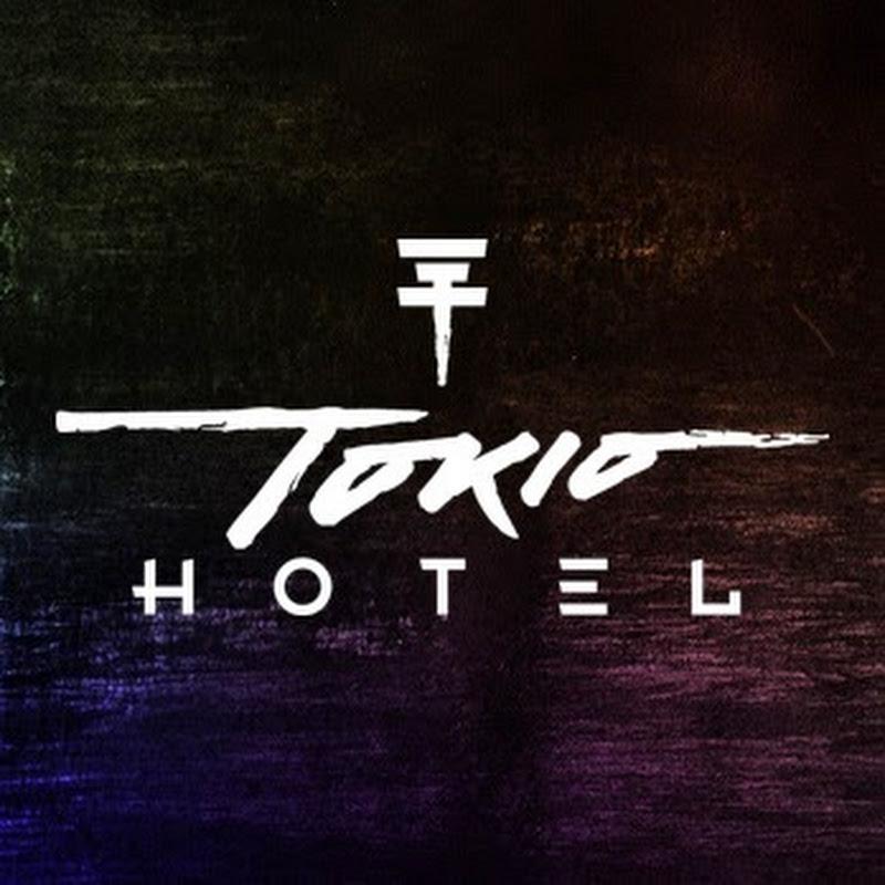 Tokiohotelvevo YouTube channel image