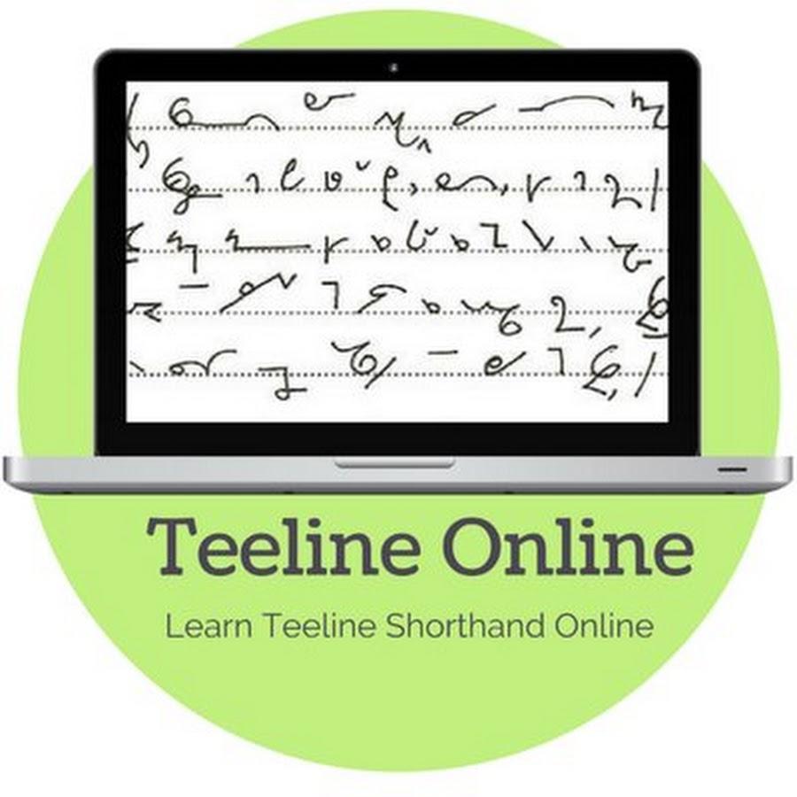 teeline online