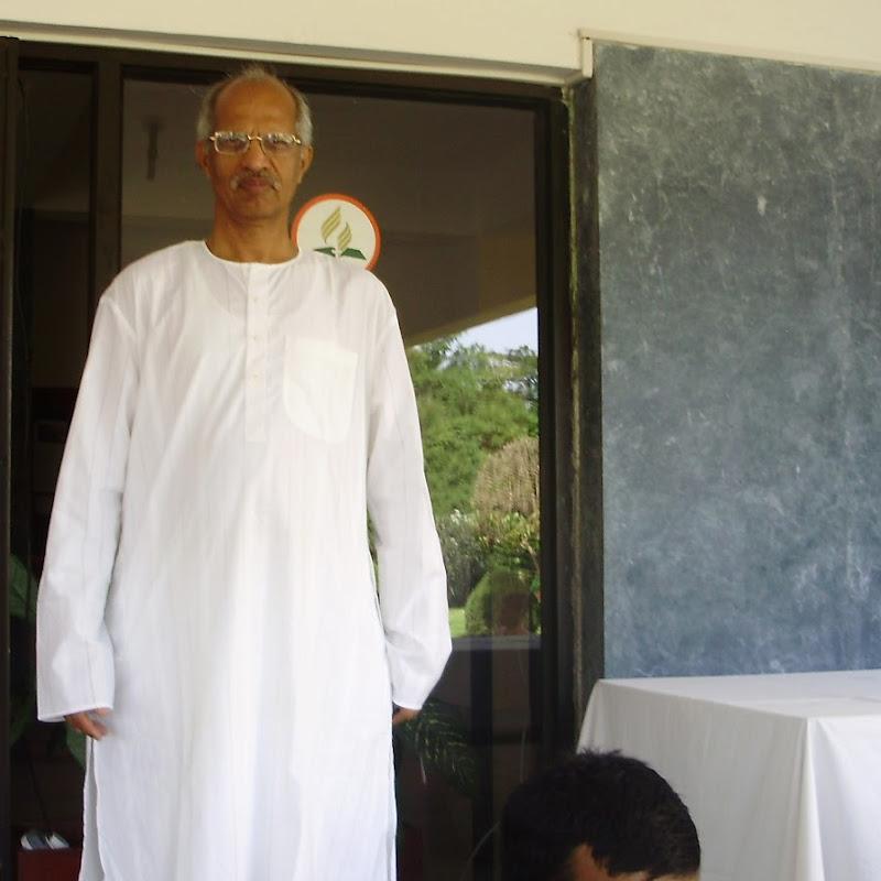 Pothen Kurian