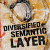 The Diversified Semantic Layer Network