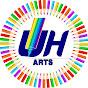 LJH Arts - Desenhando