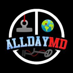 AllDayMD Net Worth