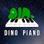 Dino Piano, South Korea