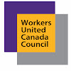Workers United Canada Council
