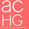 Allegheny City Historic Gallery