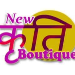 New Kriti Boutique Net Worth