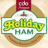 CDO Premium Holiday Ham