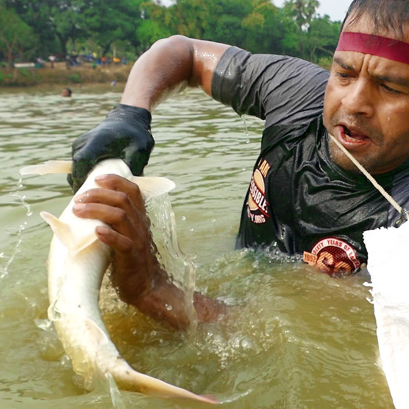 Primitive Fishing BD