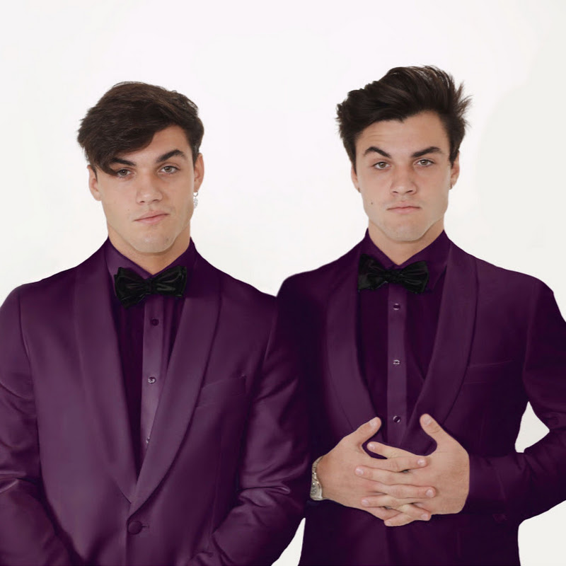 TheDolanTwins YouTube channel image