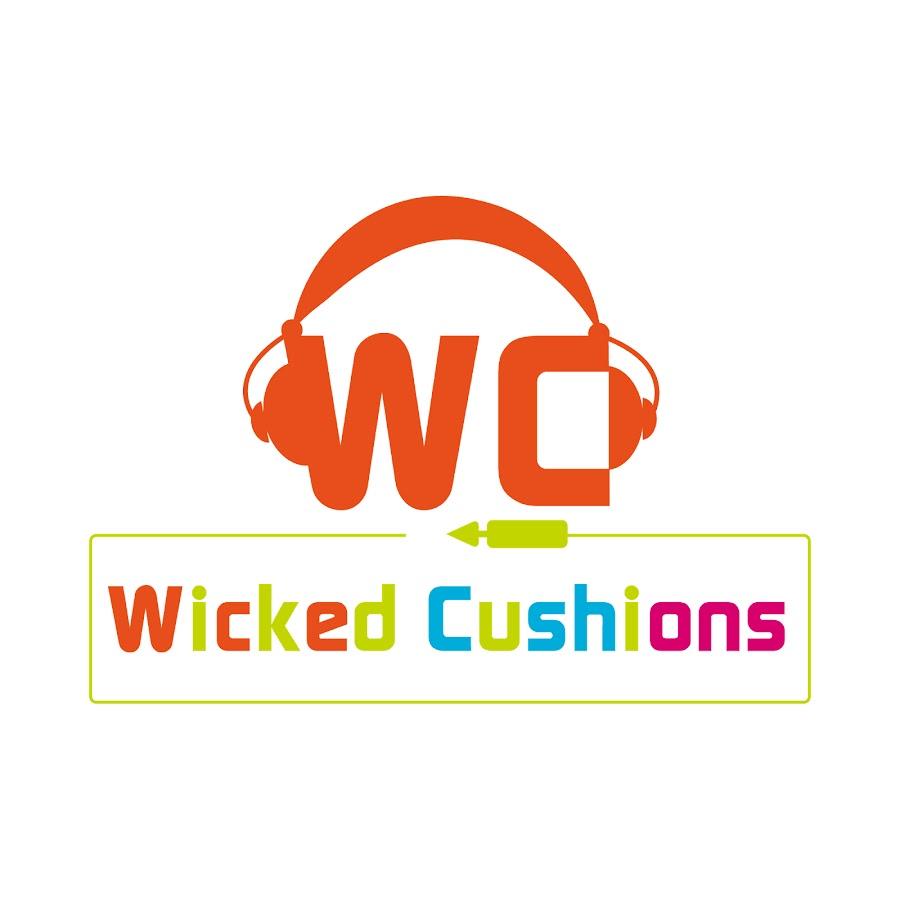 86c24aec63e Wicked Cushions - YouTube