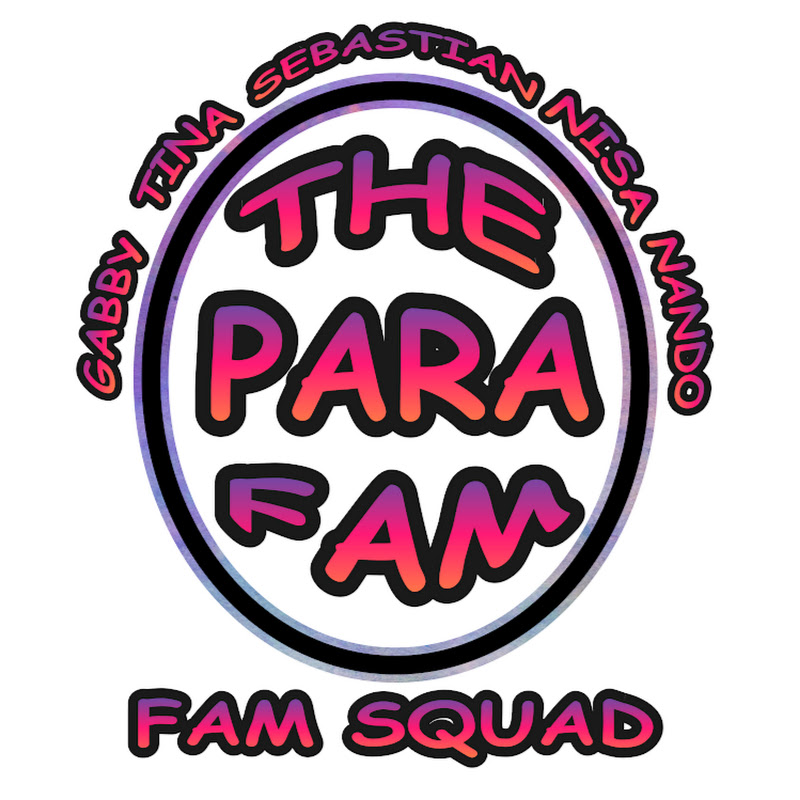 The Para Family (the-para-family)